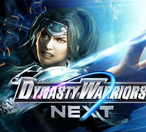 Dynasty Warriors Next Vita
