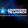 PS4 Launch Lineup