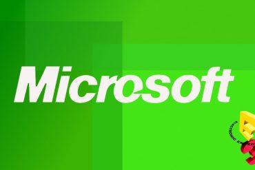 E3 2012 Microsoft Preview