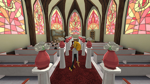 Octodad Married