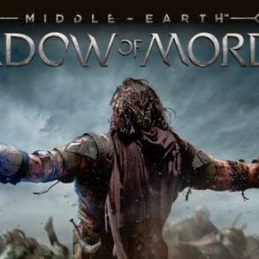 Middle Earth Title Shadow of Mordor