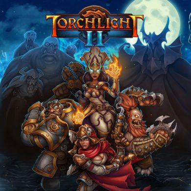 Tochlight 2 Featured Image
