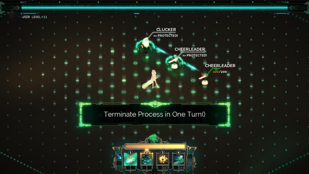 Transistor Pause Turn