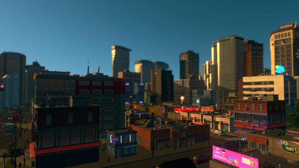 Cities: Skylines - PlayStation 4 Edition PS Plus May 2020