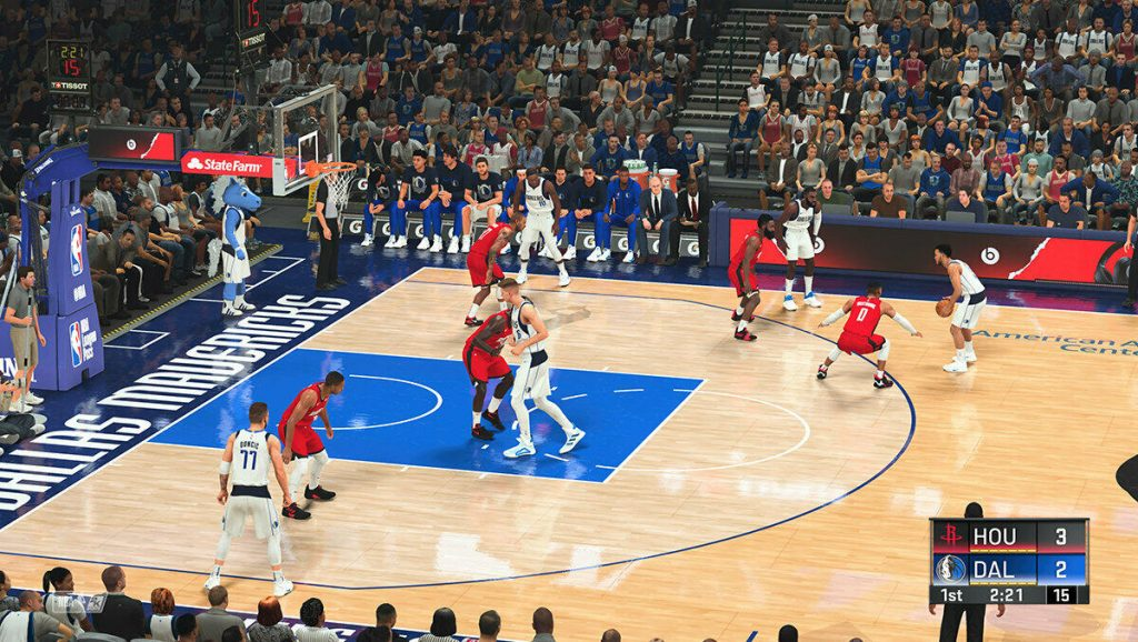 PS Plus July 2020 Free Games NBA 2K20